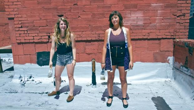 Spokane female duo - Mama Doll