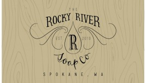 Rocky River Soap Co. Design
