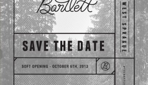 The Bartlett Spokane Announces Opening