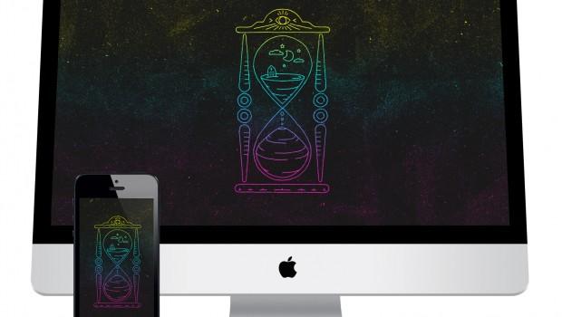 Collect Desktop Wallpaper by Tony Kuchar