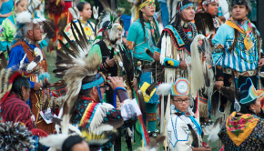Pow Wow Photography