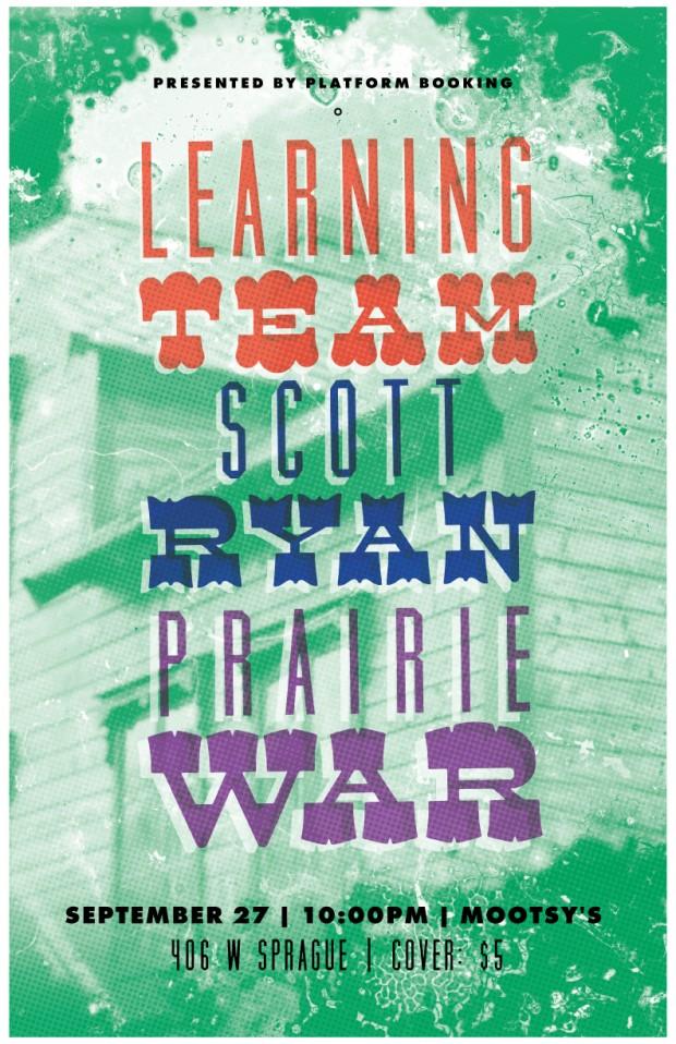 Prairie War