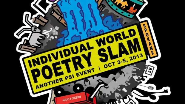 Spokane Poetry Slam