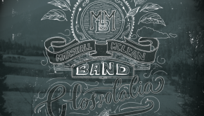 Marshall McLean, Glossolalia, Spokane, Music, Hotel Stella
