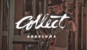 Collect Sessions - Moon Talk