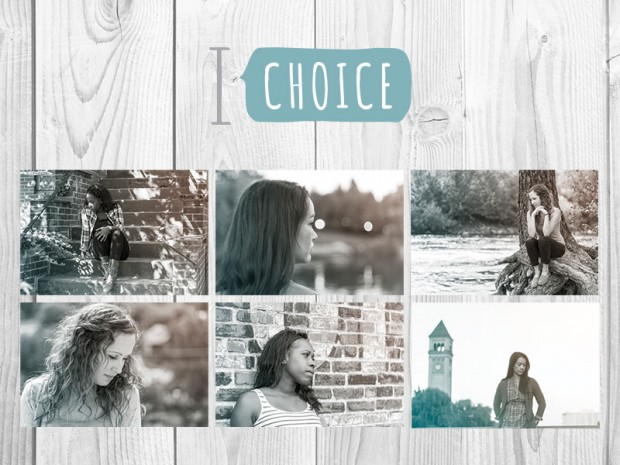 The New I-Choice Site