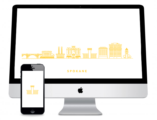 Collect Wallpaper by Jacob Grief