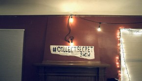 Collect Secret Show II by Alycia Lovell