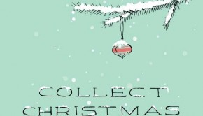 Collect Christmas Playlist by Kristin Violet
