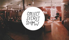 Collect Secret Show II