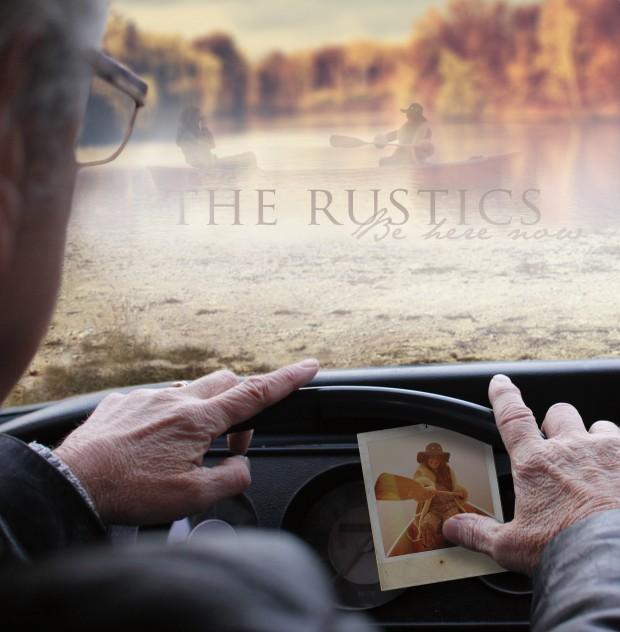 The Rustics - Spokane band