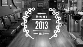 Best of Spokane 2013 - Porters