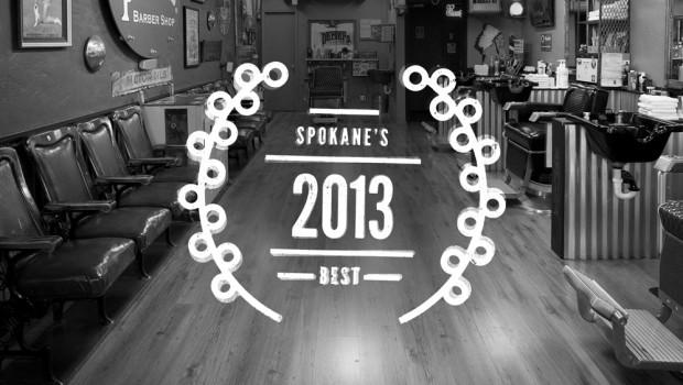 Best of Spokane 2013 - Porters