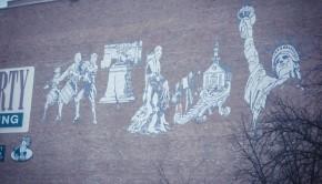 Spokane Public Art