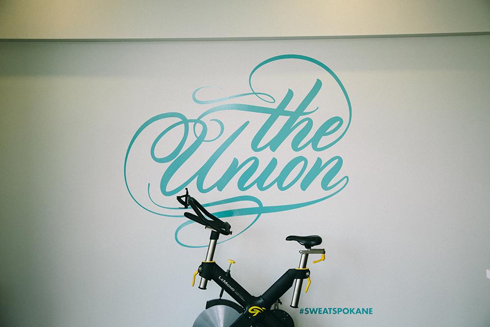 Spokane Branding
