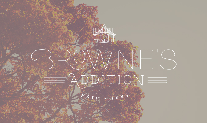 Browne's Addition by Jesse Pierpoint