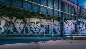 Spokane Murals