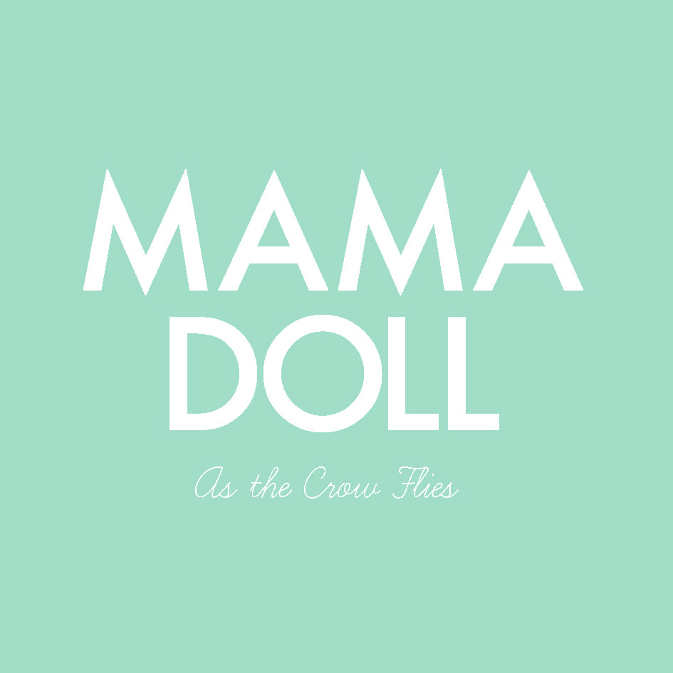Mama Doll - Spokane