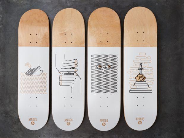 Sasha Barr - PNW design