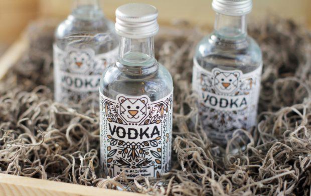 vodkabottles